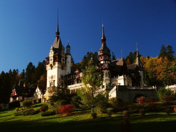 9.Draculas Land