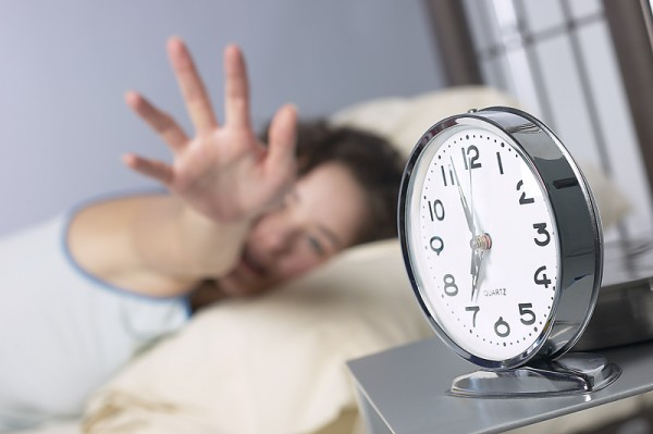 10. Snooze Button