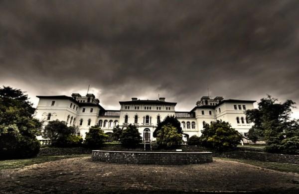 5. Ararat Lunatic Asylum