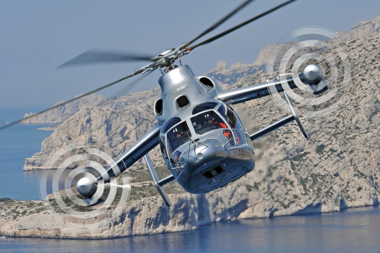Fastest Helicopter
