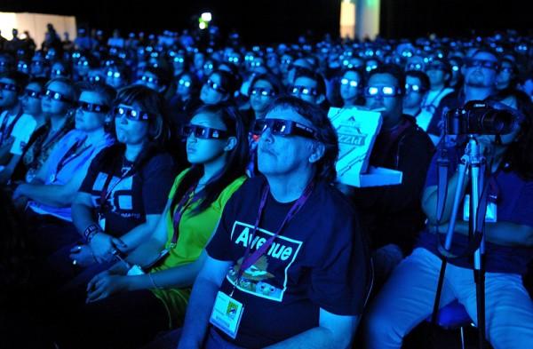 Comic-Con 2009 - Day 1 - Avatar Q&A