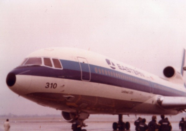 10. Eastern Airlines Flight 401