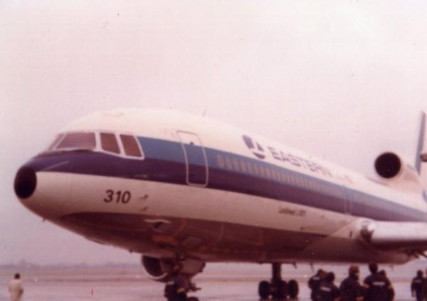 10. Eastern Airlines Flight 401