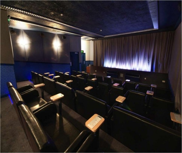 11. Regal Guest Movie Response System