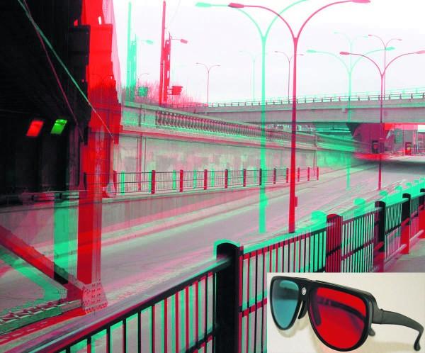 5. 3-D Can Help Diagnose Vision Problems