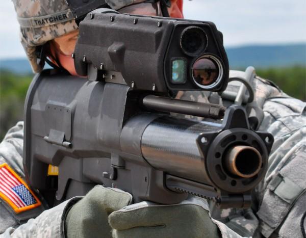 6. Programmable Grenades