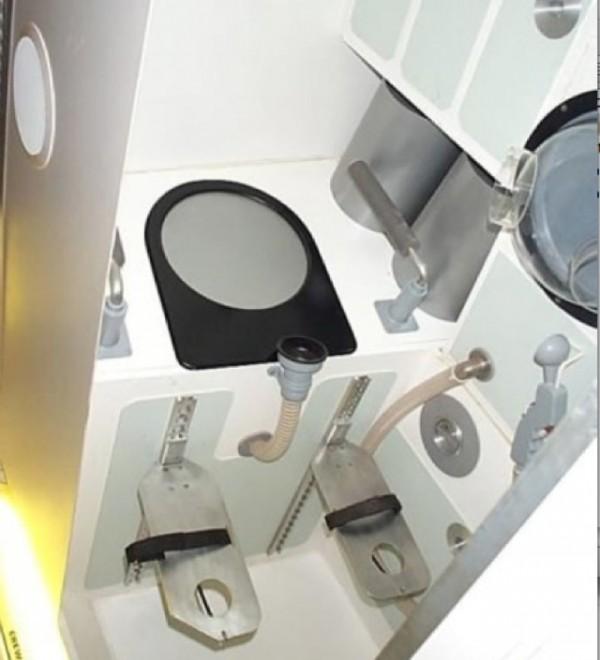 6. The Toilet