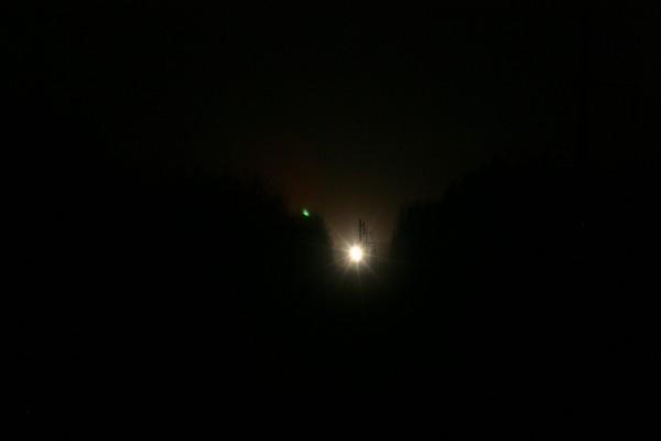7. Paulding Light