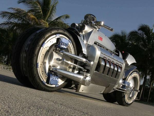Dodge Tomahawk 02