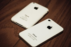 old iphones 300x199 8 iPhone 5S/ iPhone 6 Rumors that are Most Likely to Be True