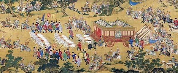 An-Shi-Rebellion