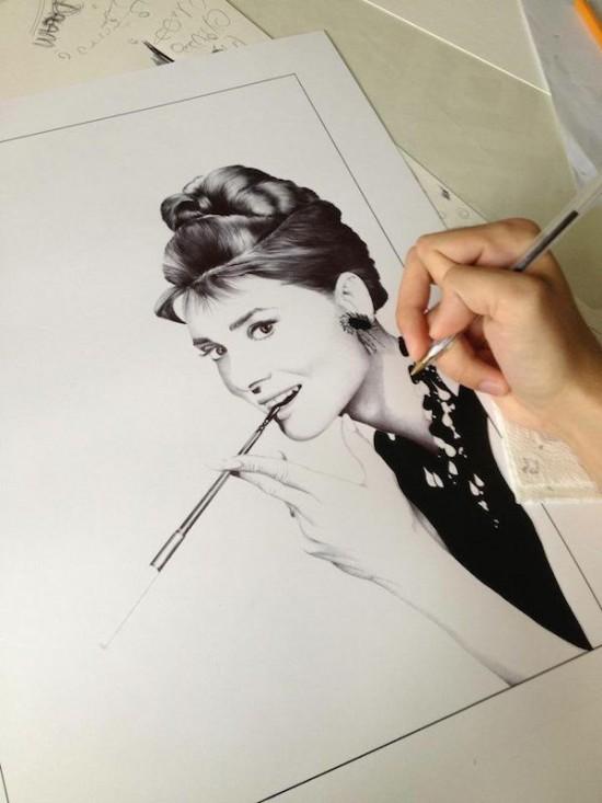 ballpoint-pen-portraits-550x733