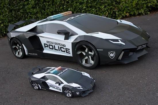 paper-Lamborghini5-550x366