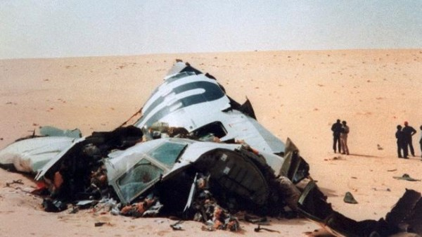 NIGER-TERRORISM-CRASH-DC10