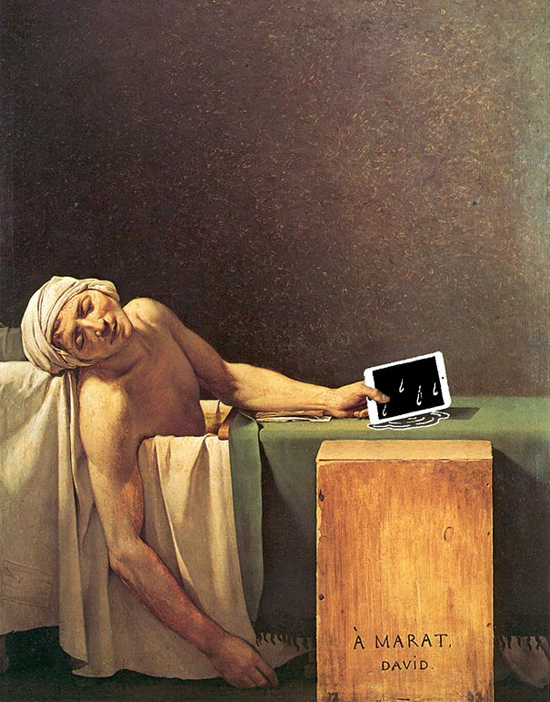 art-x-smart-kim-dong-kyu-apple-gadgets-famous-paintings-12