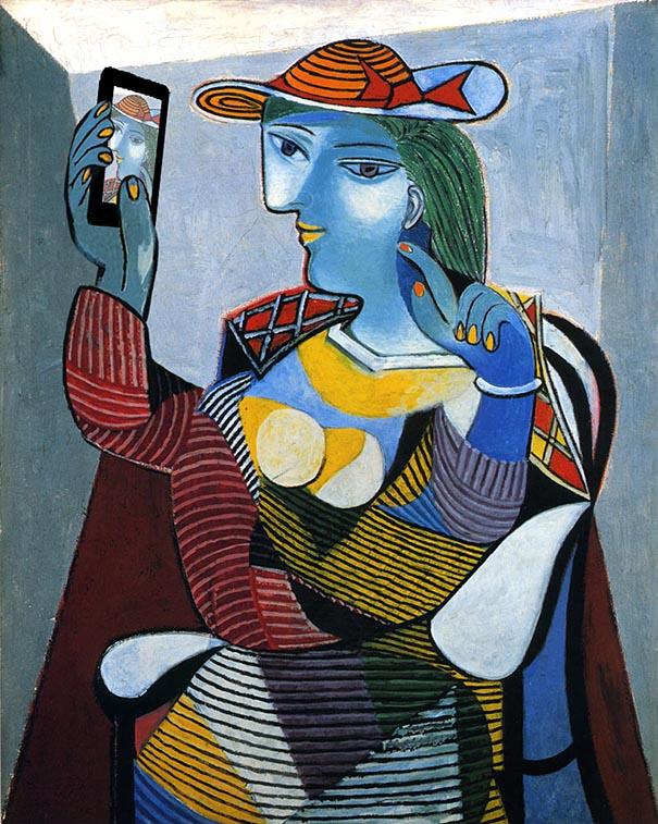 art-x-smart-kim-dong-kyu-apple-gadgets-famous-paintings-17
