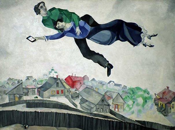 art-x-smart-kim-dong-kyu-apple-gadgets-famous-paintings-4