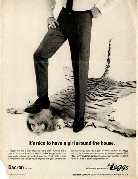leggs-1970s