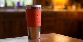 Self Regulating Cup Gives Your Coffee The Perfect Temperature