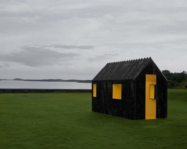 paper-cabin