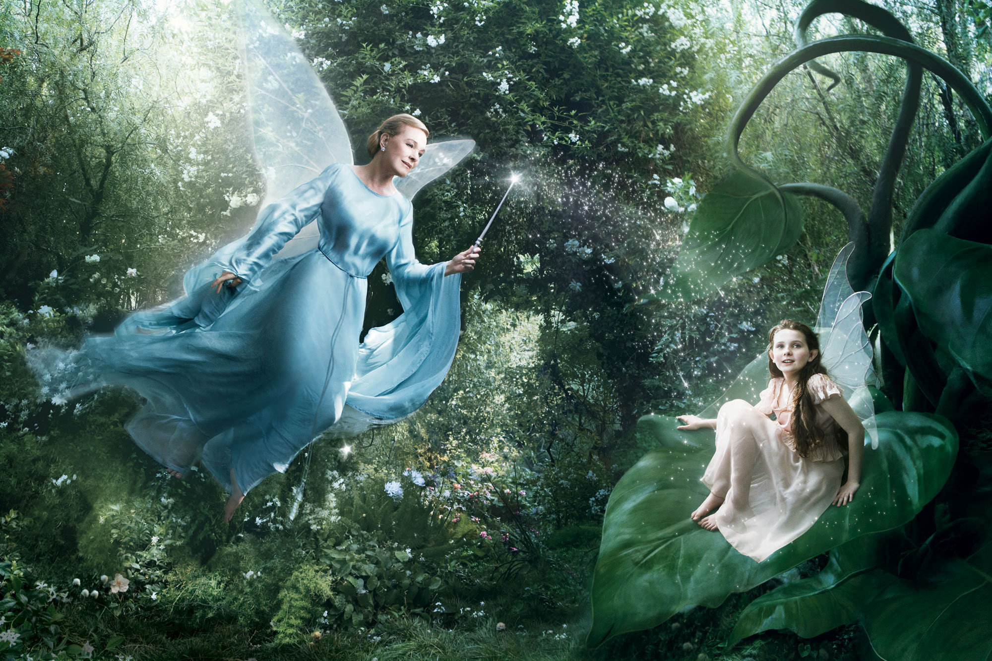 disney_blue-fairy-julie-andrews-abigail-breslin