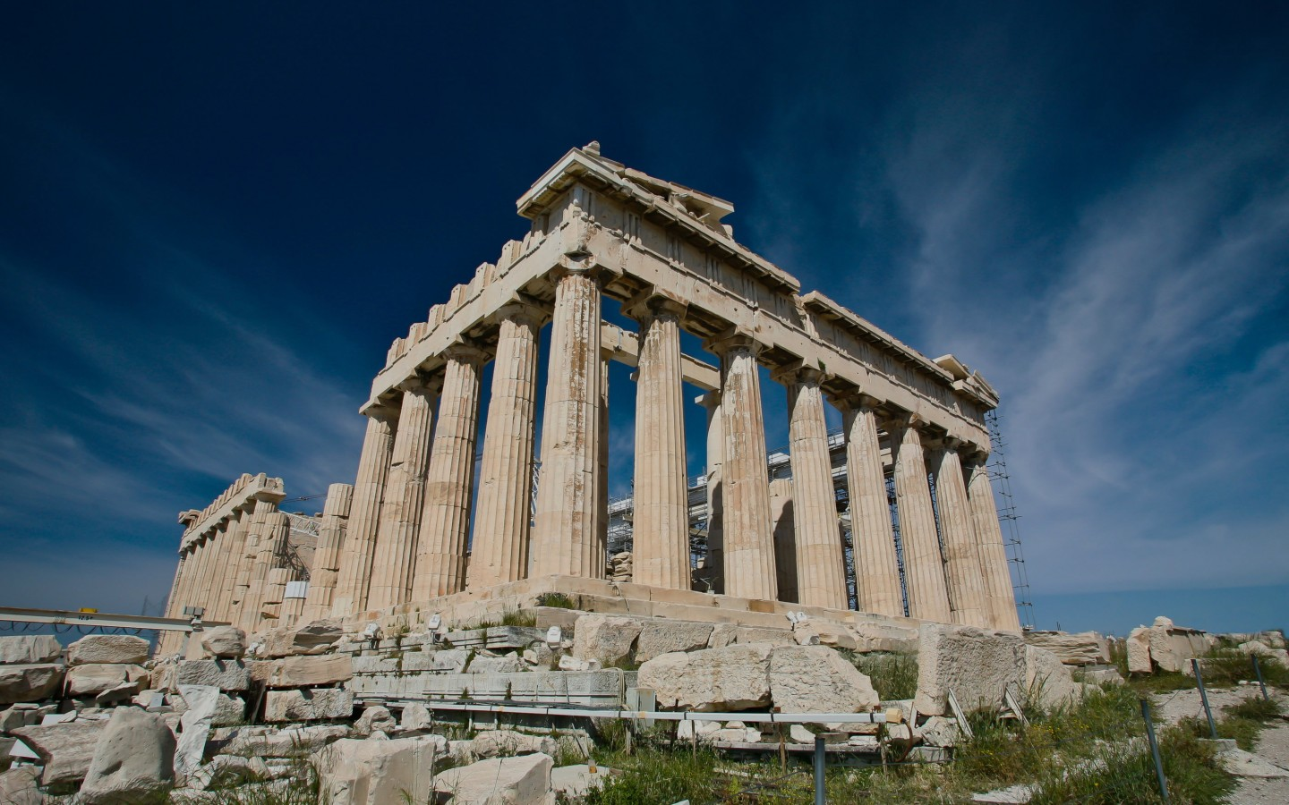 dirty secrets of some of the world 39 s most famous landmarks
