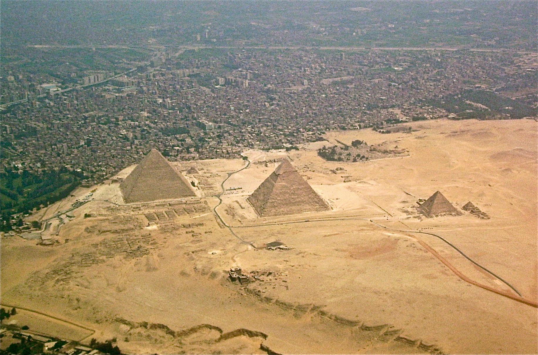 Pyramids _Bad