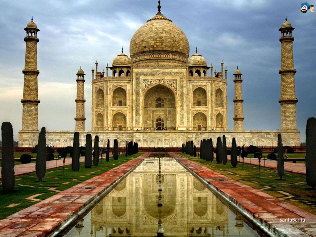Tah Mahal_Pretty