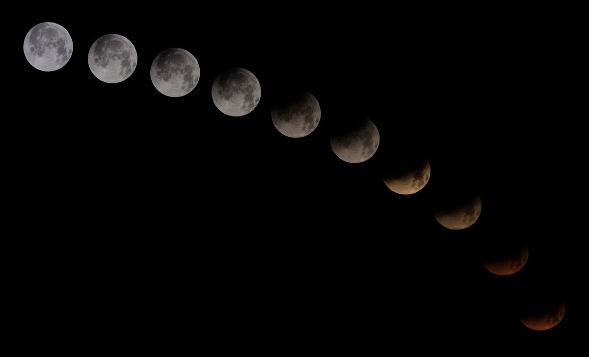 Blood-Moon-Timelapse