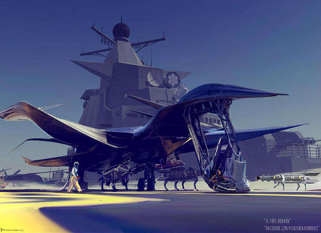 Combat Jet Design (4)