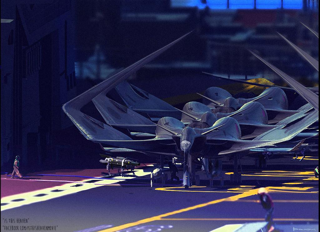 Combat Jet Design (6)