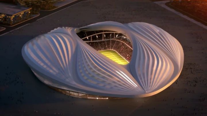 Qatar-2022-World-Cup-Al-Wakrah-Stadium
