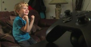A 5 Year Old Boy Hacked His Way Into Father's XBox Account.