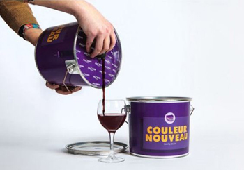 coulveur wine