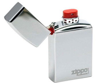 zippo perfume