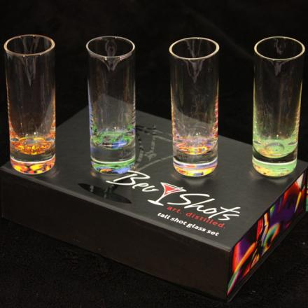 bevshot shot glasses