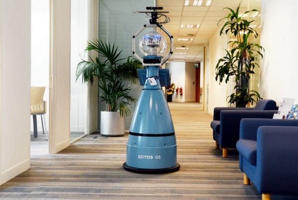 bob robot 1