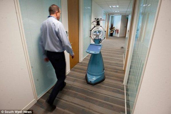 bob robot 2