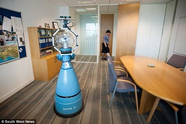 bob the robot 3