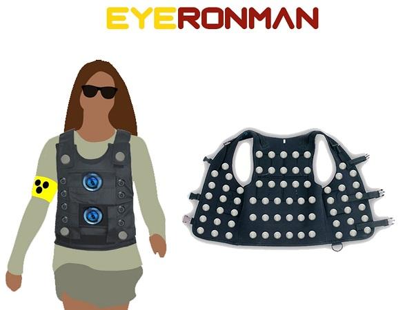 eyeronman 2