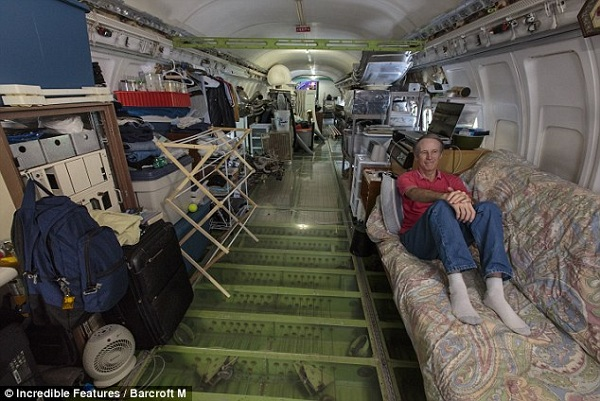 plane home 3