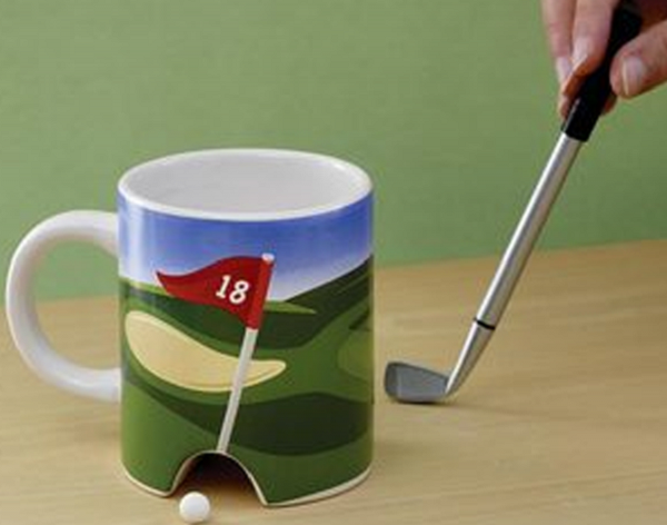 putter cup