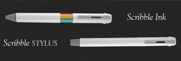 scribble pen 3