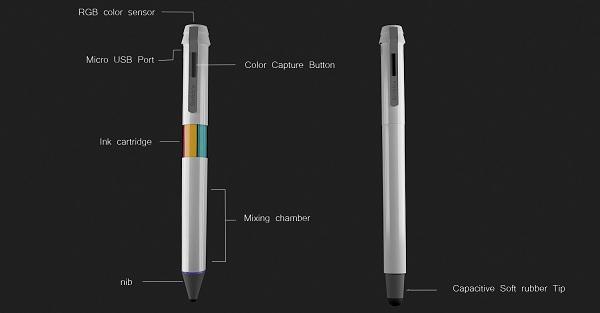 scribble pen 4