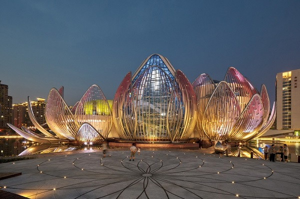 lotus building 2