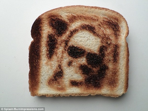selfie toaster 2