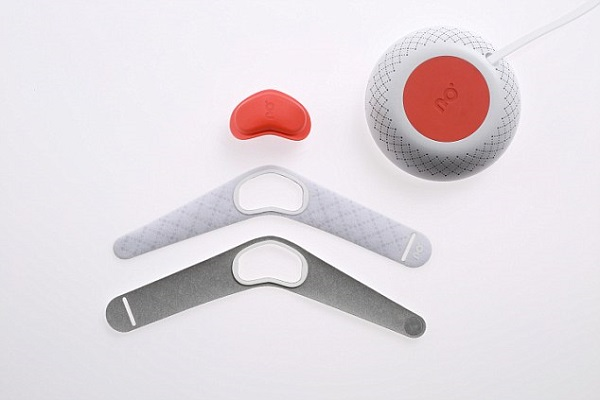 sproutling baby monitor kit