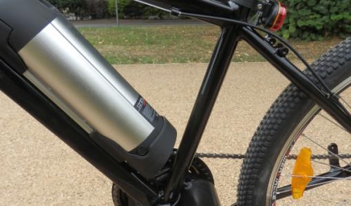 Electric Bike gadget
