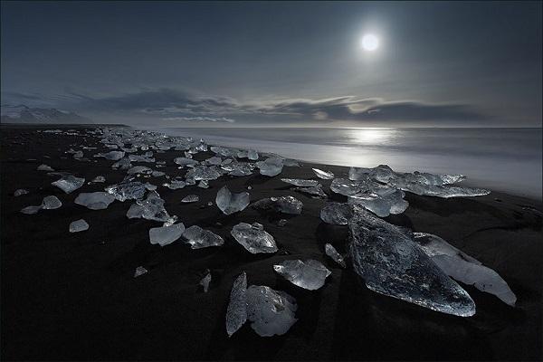 Jokulsarlon, Iceland 2