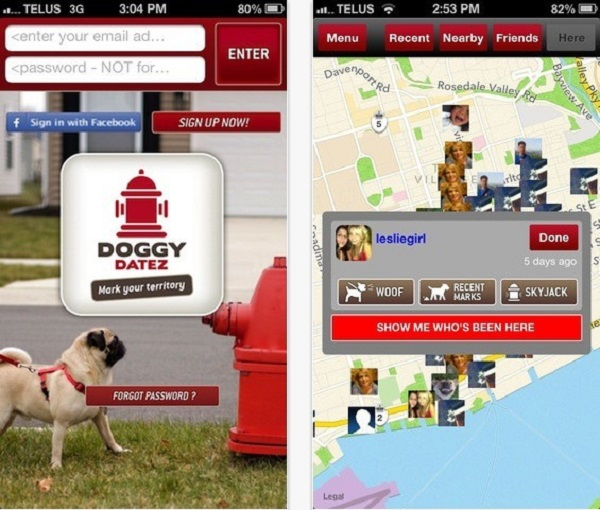 doggydatez app 2